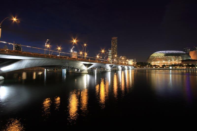 Download Esplanade - Singapore Royalty Free Stock Image - Image: 11283476