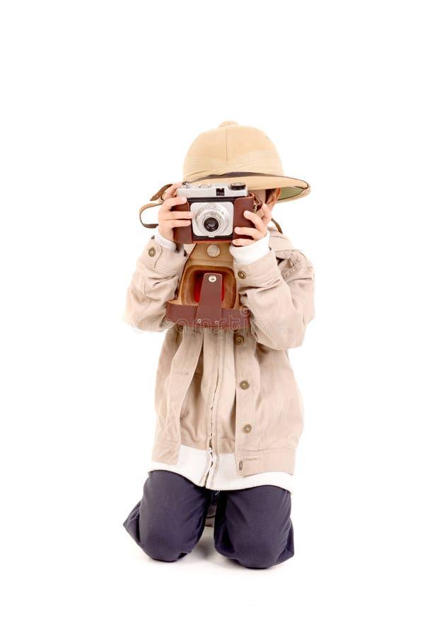 esploratore fotografie stock libere da diritti