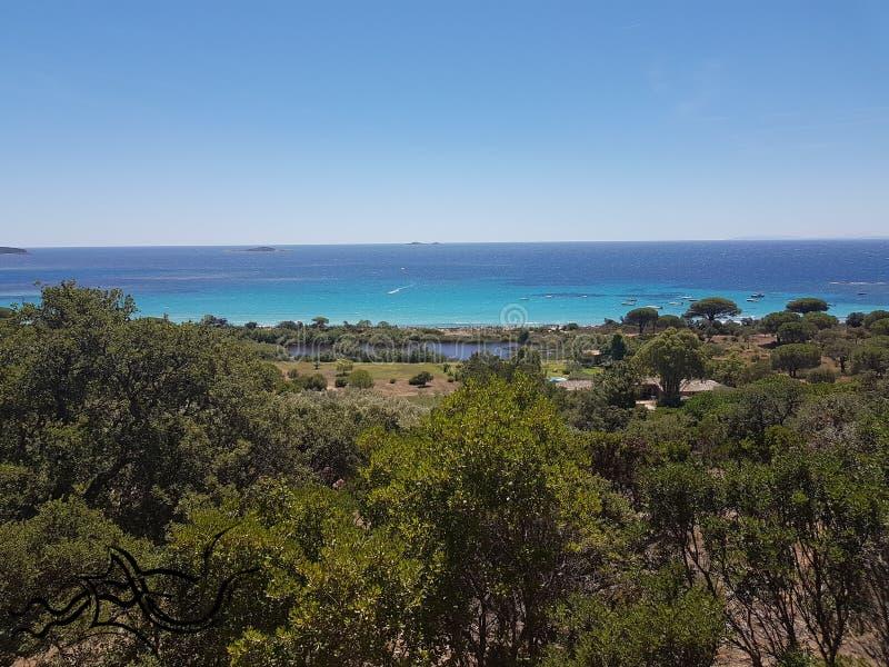 Esplorazione ?| Corsica - Corse (sud) | ???? Natura/città Dominio Pubblico Gratuito Cc0 Immagine