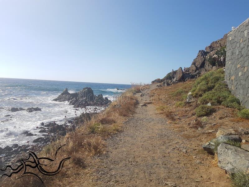 Esplorazione ?| Corsica - Corse (Sud) | ???? Natura/Città fotografie stock