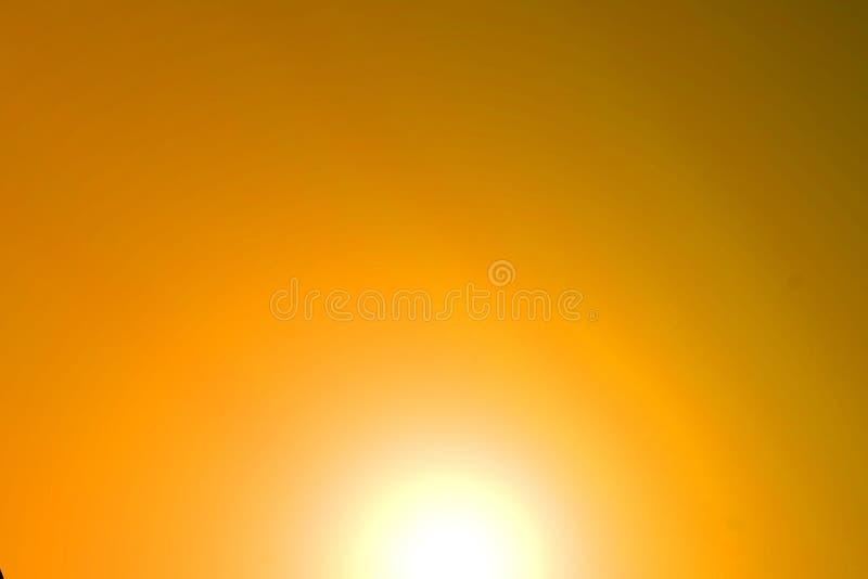 Esponga al sole l'aumento con lo scoppio o ray, illustrazione illustrazione vettoriale