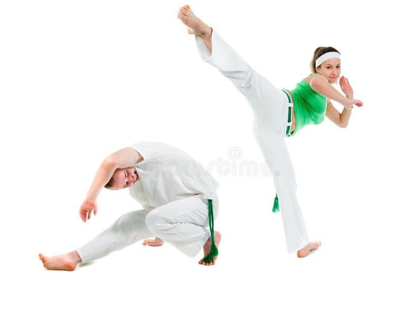 Download Esporte De Contato. Capoeira. Foto de Stock - Imagem de atleta, muscular: 16864428