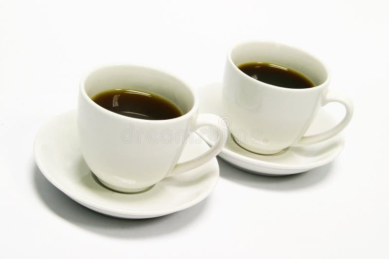 Download Espresso στοκ εικόνες. εικόνα από espresso, άσπρος, πιατάκι - 100454