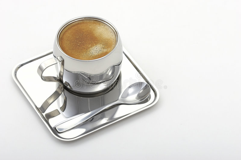 espresso zdjęcie royalty free