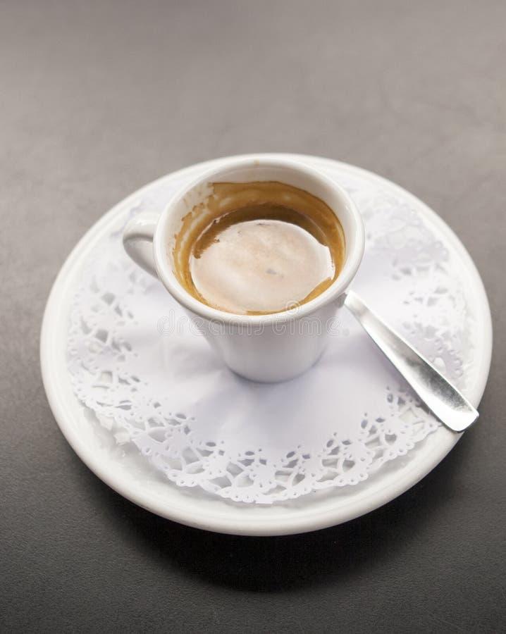 espresso stock foto's