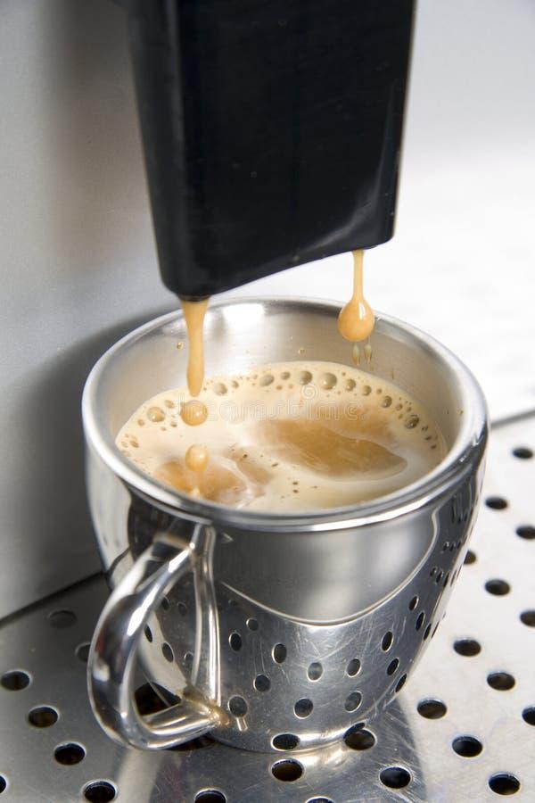 Espresso 2 stock foto