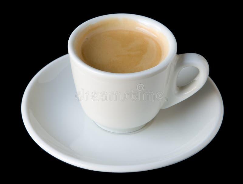 espresso στοκ εικόνα με δικαίωμα ελεύθερης χρήσης