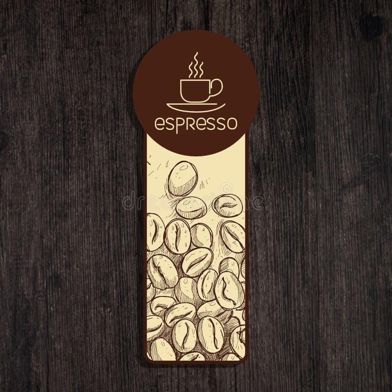Download Espresso illustration stock. Illustration du espresso - 76085214