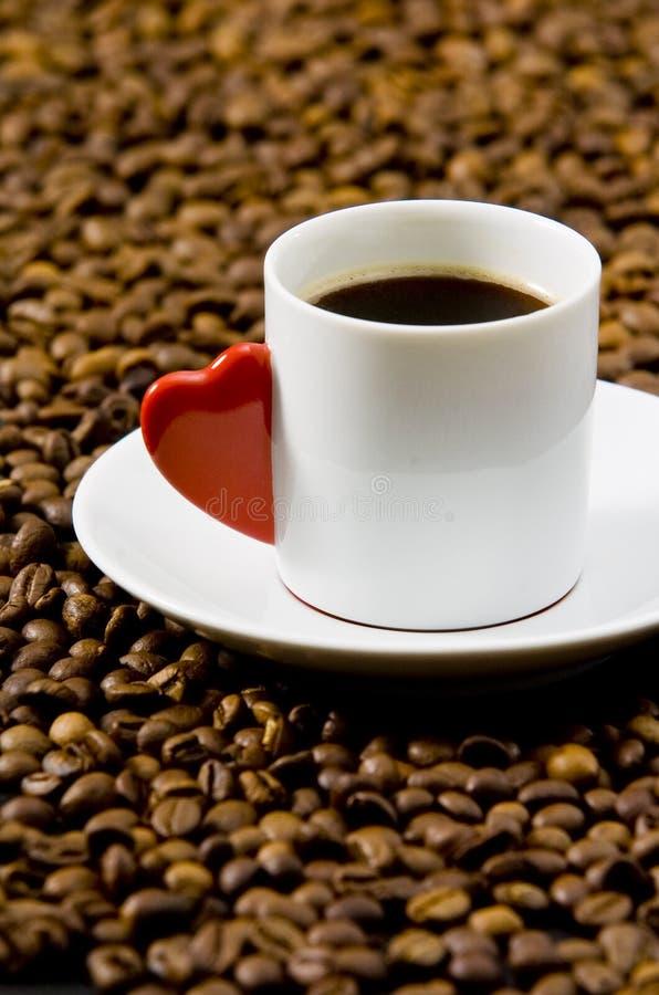 espresso στοκ εικόνες