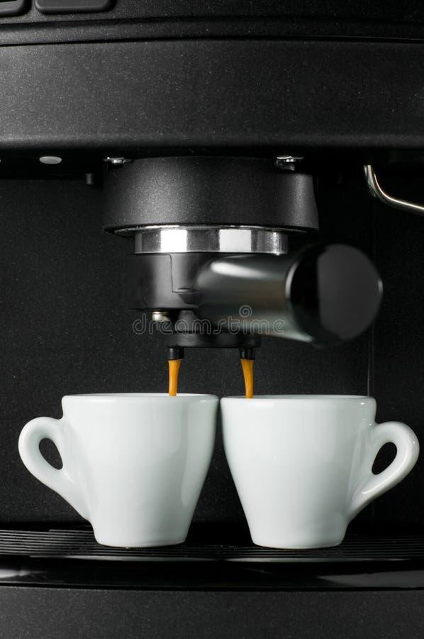 Espresso stock afbeeldingen