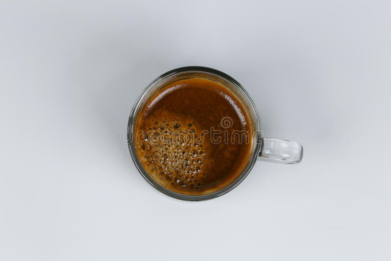 espresso lizenzfreies stockfoto