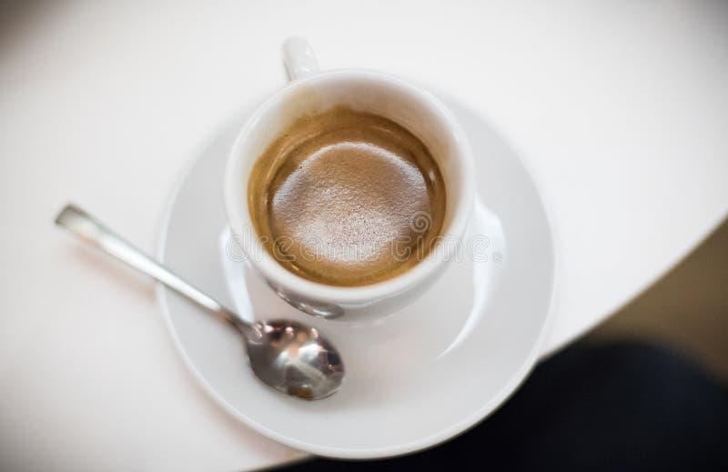 espresso stockfotografie