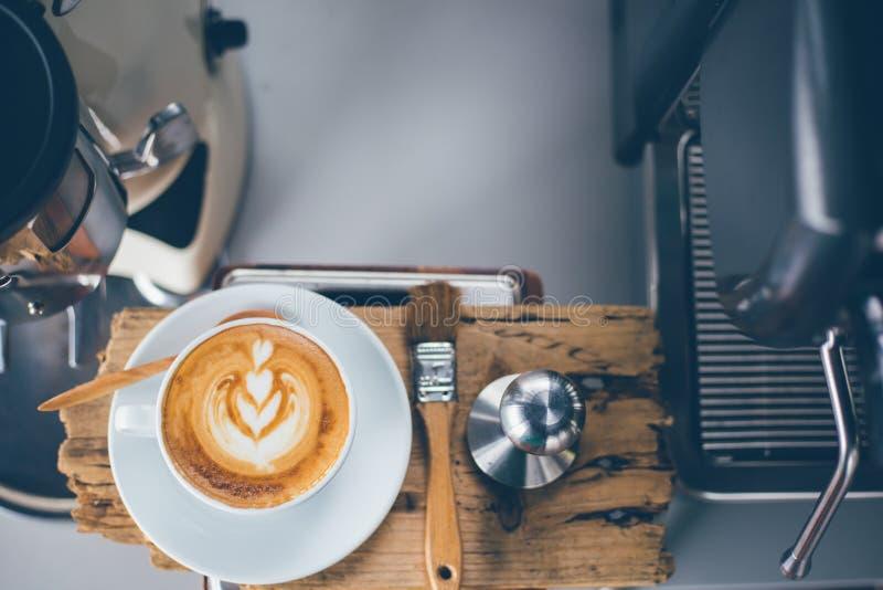 Espresso bar royalty free stock photos