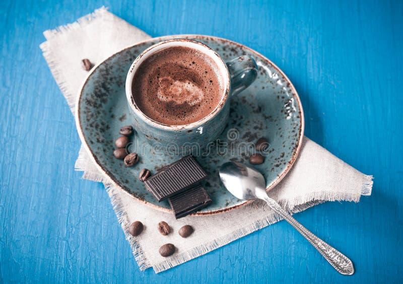 Download Espresso coffee stock photo. Image of closeup, delicious - 28680576
