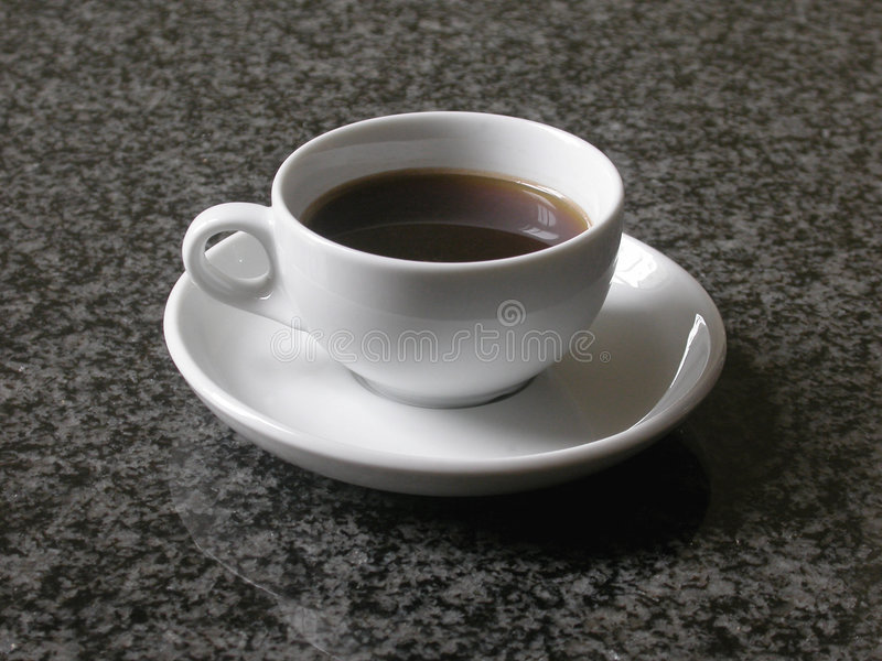 Download Espresso Coffee cup stock photo. Image of coffe, breakfast - 587658