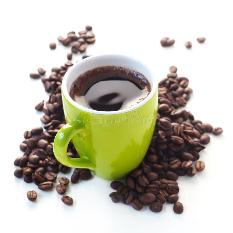 Espresso photo libre de droits