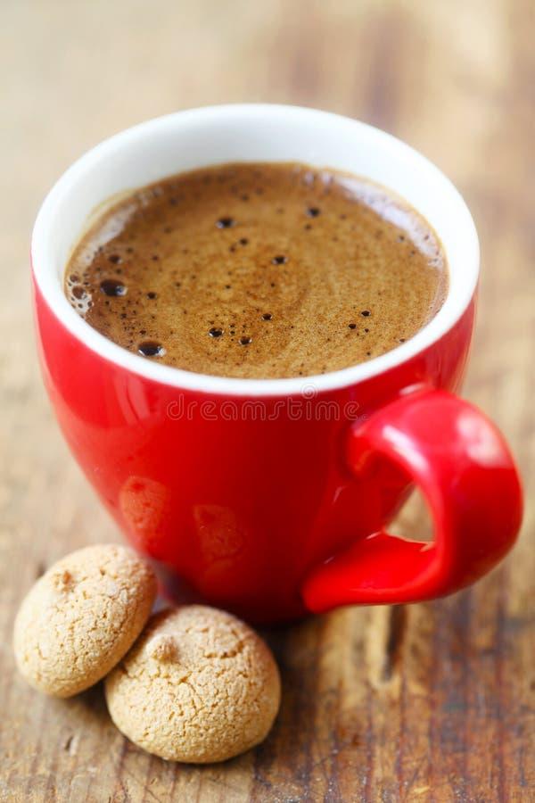 Espresso photo stock