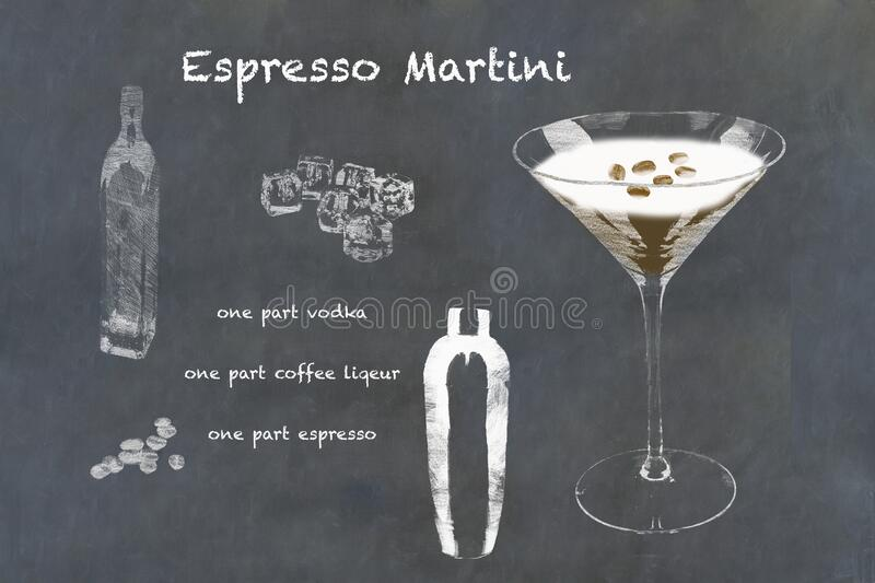 Martini Recipe Stock Illustrations 477 Martini Recipe Stock Illustrations Vectors Clipart Dreamstime