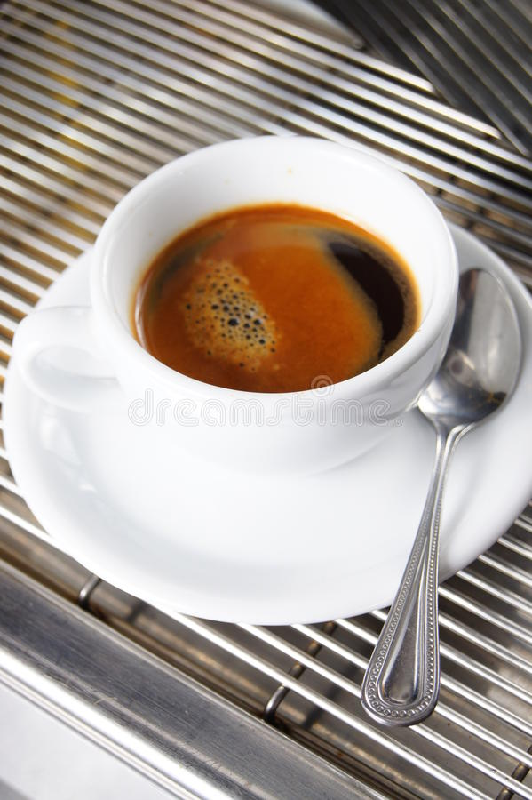 Free Espresso Shot Stock Image - 16671821