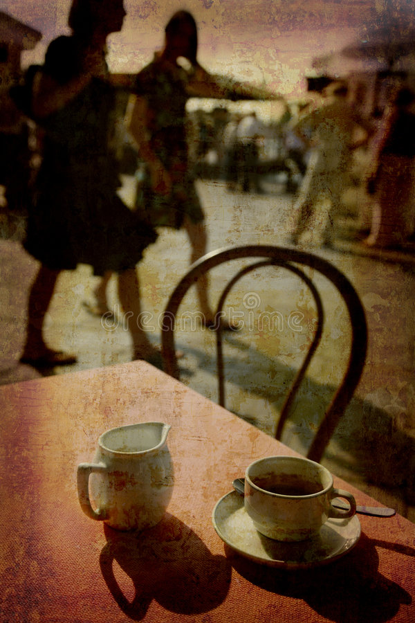 Download Espresso Venice Stock Images - Image: 7738594
