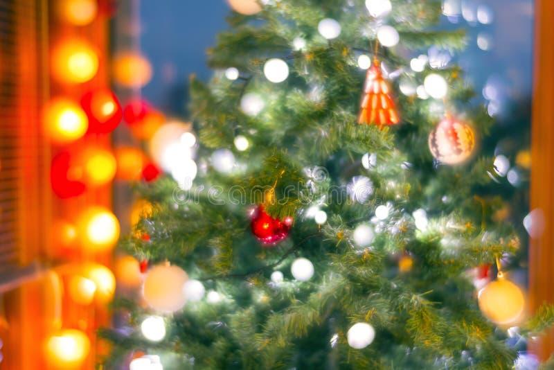 Esprit de Noël photographie stock libre de droits
