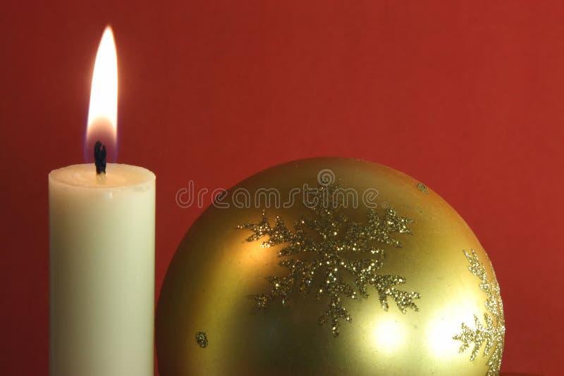Esprit de Noël et des années d'Eve neuves 02. photo libre de droits