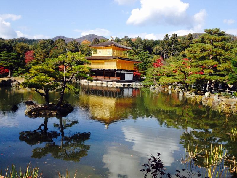 Esprit du Japon photographie stock