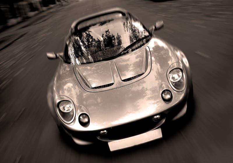Esprit II de vitesse photos stock