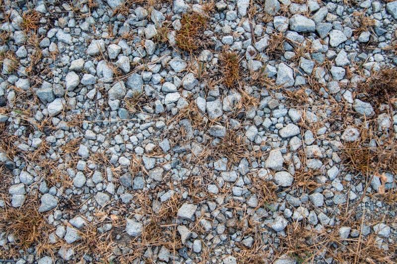 Espumantes de rochas foto de stock