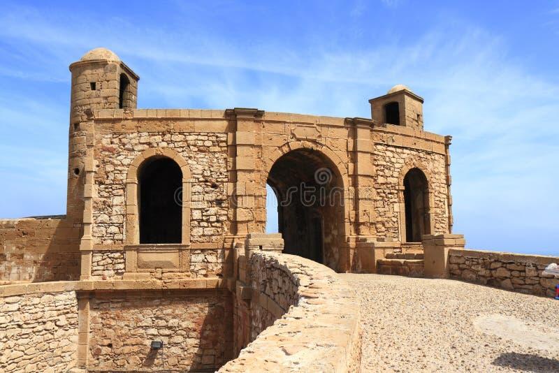 Essaouira stock afbeelding