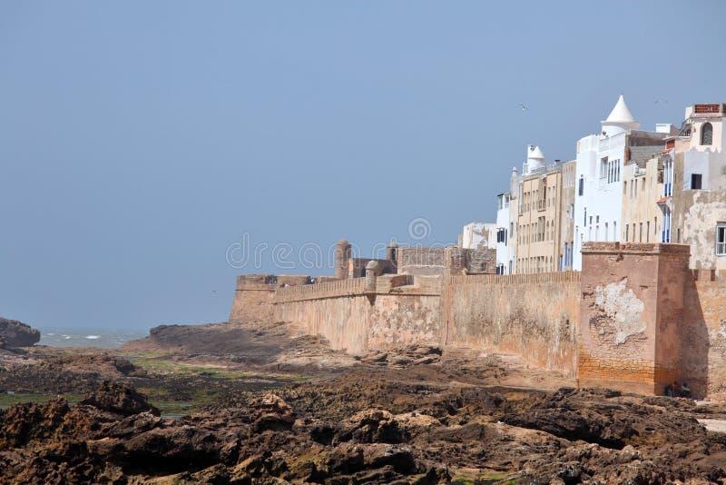 Download Essaouira zdjęcie stock. Obraz złożonej z port, stary - 65225042