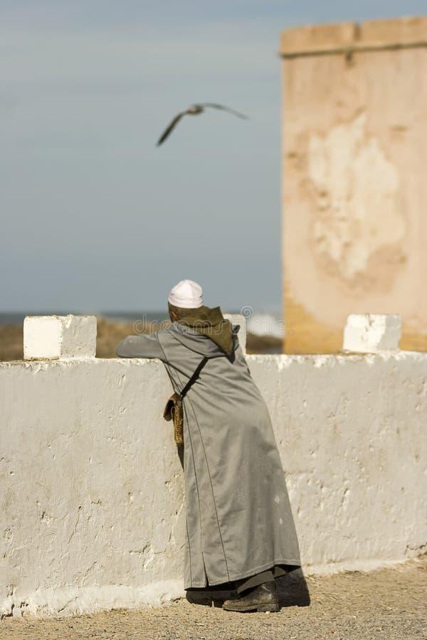 Essaouira stock foto's