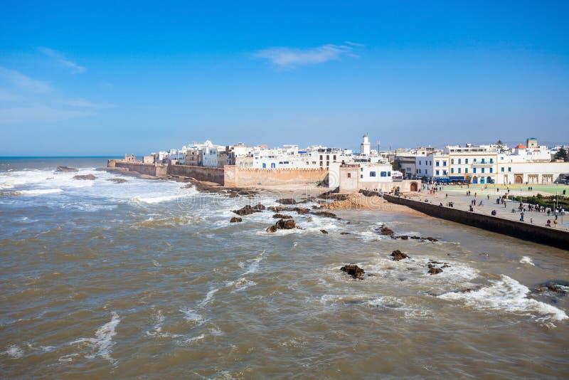 Essaouira en Marruecos imágenes de archivo libres de regalías