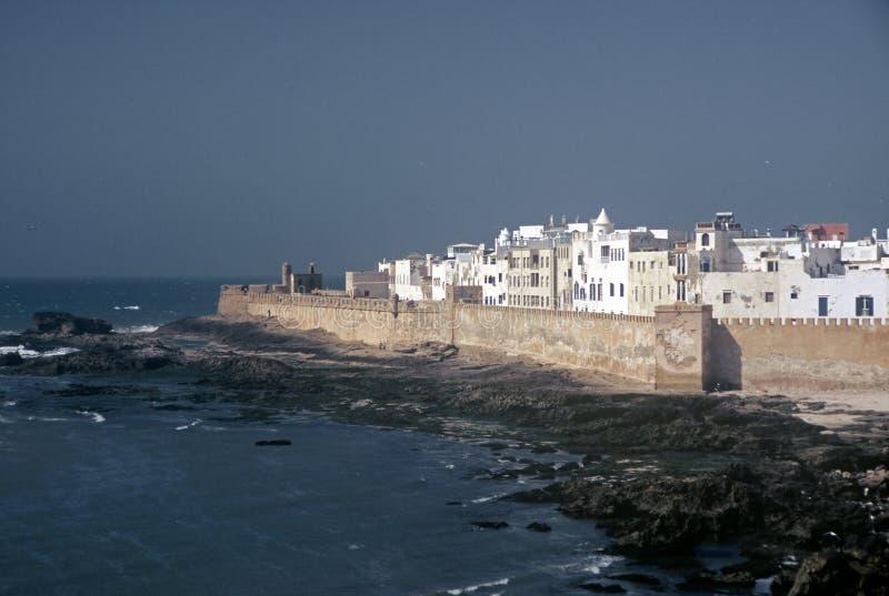 Essaouira, Marocco immagini stock libere da diritti