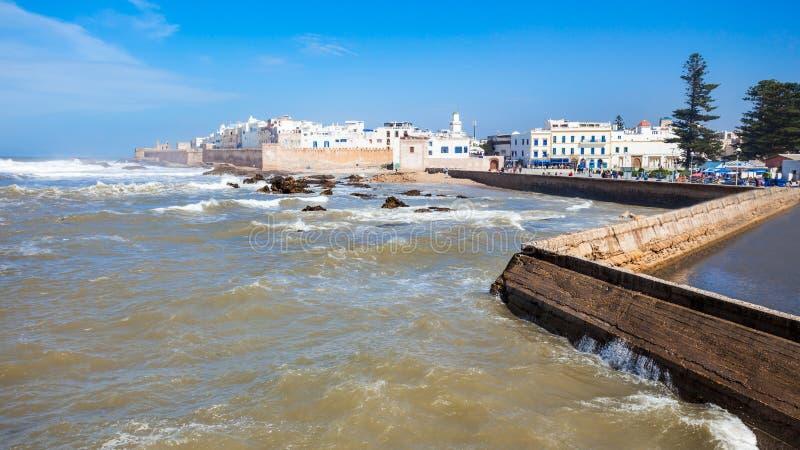 Essaouira w Maroko obraz stock