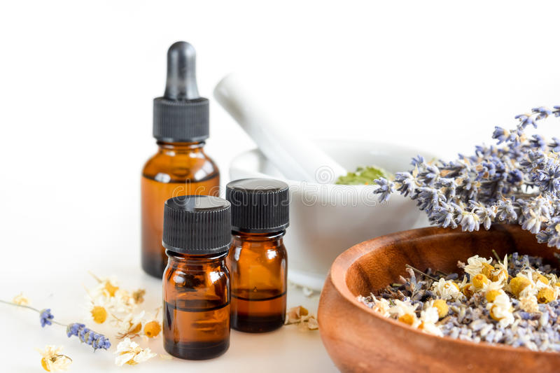 Essential oils with dried herbs stock image image of background download essential oils with dried herbs stock image image of background aromatherapy 74627567 mightylinksfo