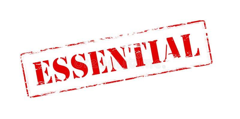 Essential stock illustration. Illustration of constituent - 104339151