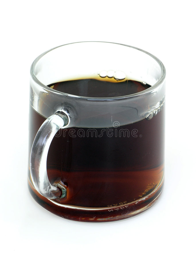 Download Esspresso fotografia stock. Immagine di fermenti, caffè - 211844