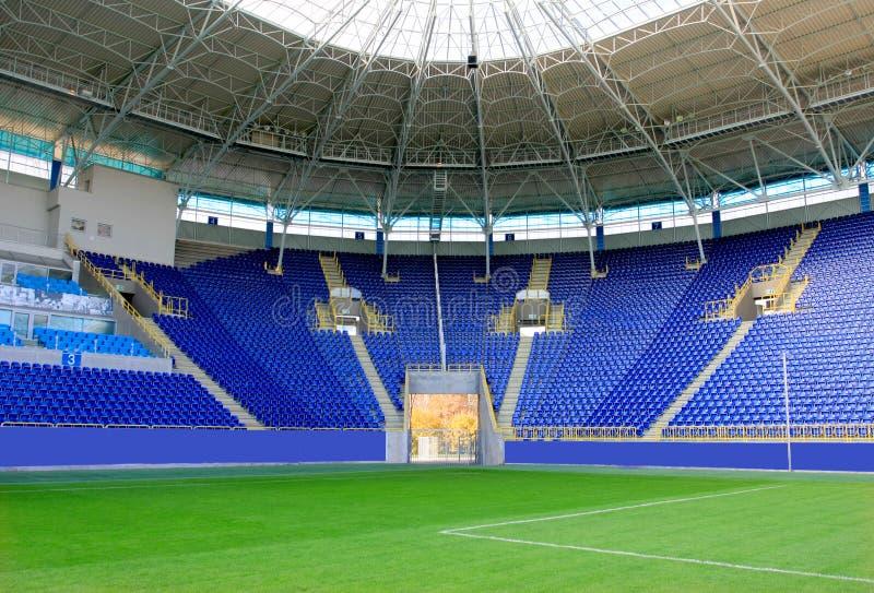 Estádio imagens de stock royalty free