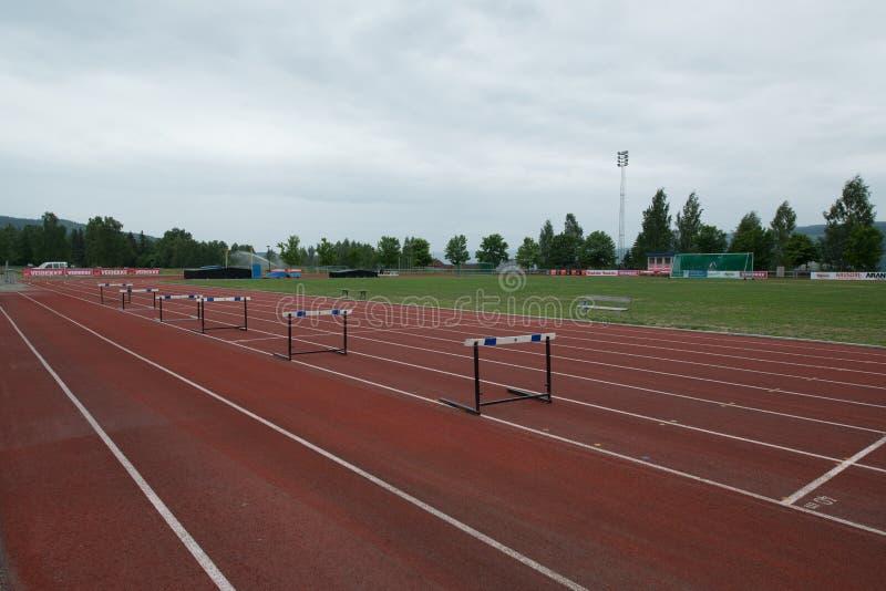 Estádio atlético dos Jogos Olímpicos fotos de stock