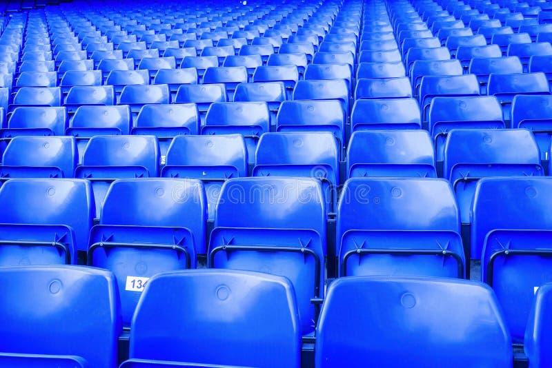 Estádio da ponte de Chelsea FC Stamford fotografia de stock