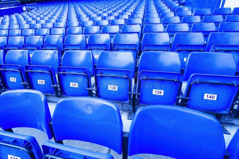 Estádio da ponte de Chelsea FC Stamford fotos de stock royalty free