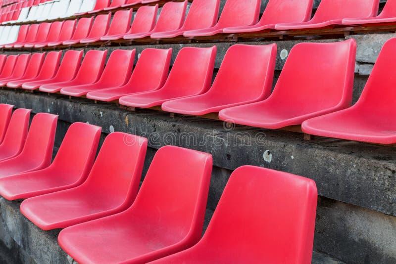 Estádio de futebol imagens de stock royalty free