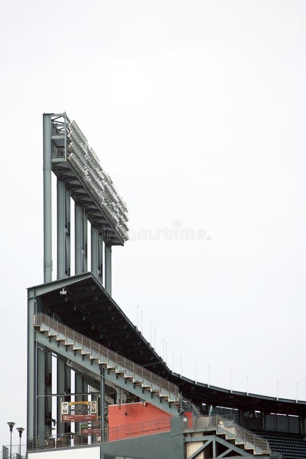 Estádio de Giants fotos de stock