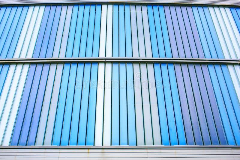 Estádio de RCDE Espanyol situado em Cornella de llobregat O único imagem de stock