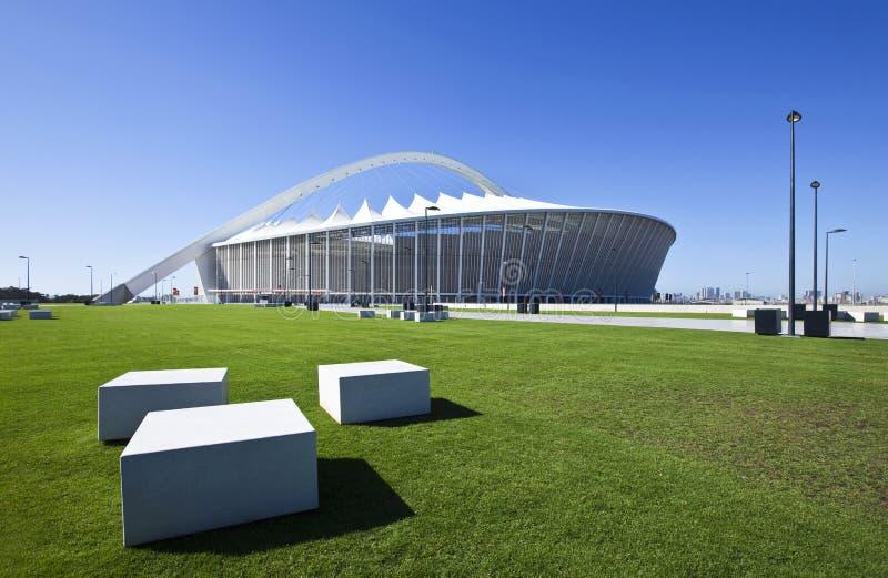 Estádios do campeonato do mundo fotos de stock