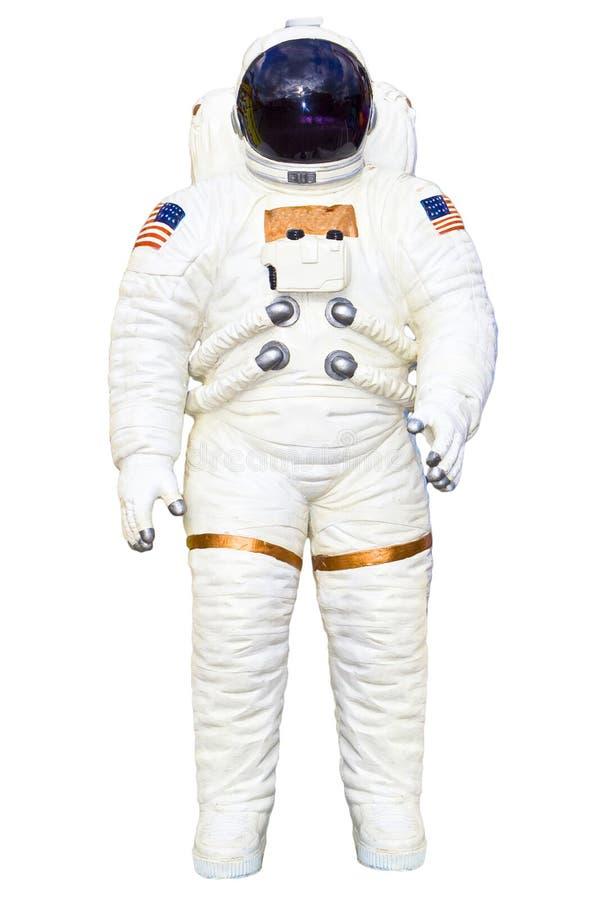 Explorador do astronauta imagens de stock