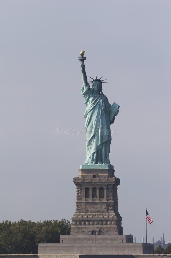 Estátua da liberdade SL03 fotografia de stock