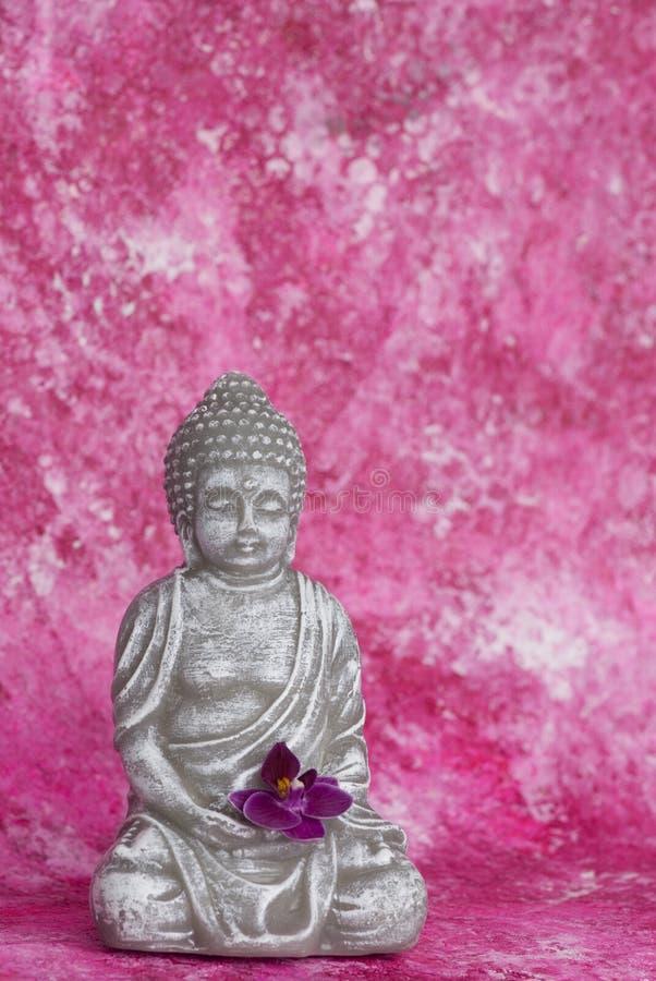 Download Estátua de Buddha foto de stock. Imagem de asian, ásia - 10054422