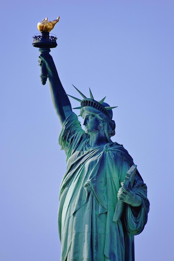 Estátua de liberdade fotos de stock